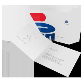 Pocztówki i zaproszenia